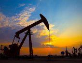 Скважина по добыче нефти