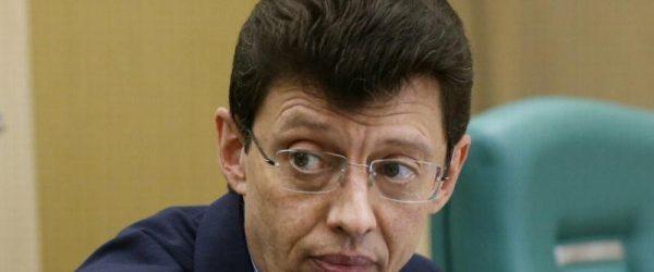 Заместитель председателя Банка России Дмитрий Скобелкин