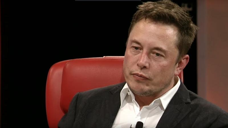 Илон Маск может потерять Tesla
