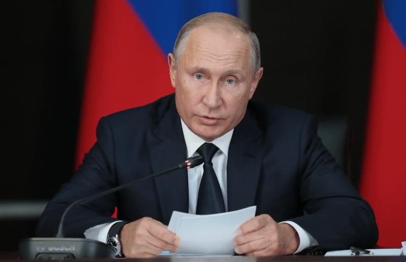 Путин не видит финансовой выгоды в пенсионной реформе