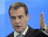 Дмитрий Медведев, премьер-министр РФ