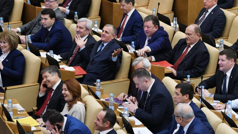В правительстве РФ заявляют о бессмысленности пенсионной реформы