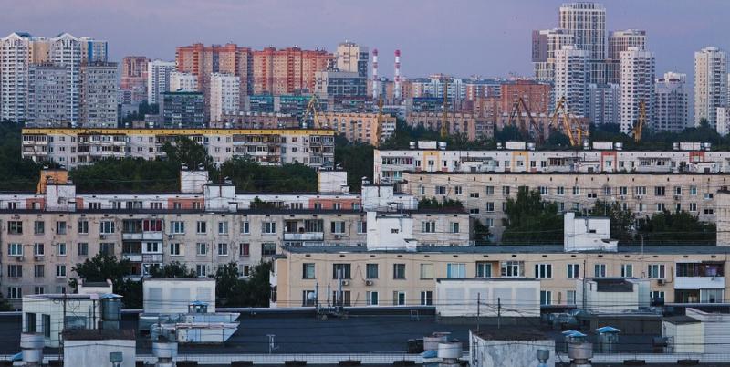 На вторичном рынке недвижимости исчезают дешёвые квартиры