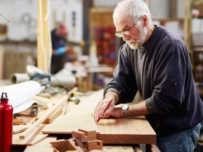 Чем заняться в старости, чтобы обеспечить себе достойную жизнь: 10 идей бизнеса для пенсионеров