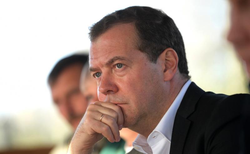 Россия не будет создавать каких-либо экономических барьеров