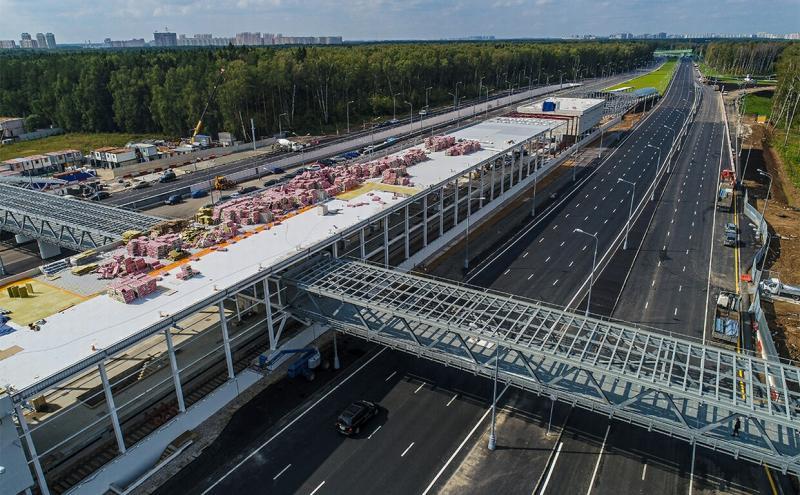 Кабмин утвердил 6 трлн рублей на развитие транспортной инфраструктуры