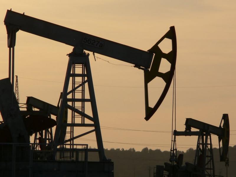 По прогнозу ОПЕК добыча нефти в России увеличится в ближайшее время
