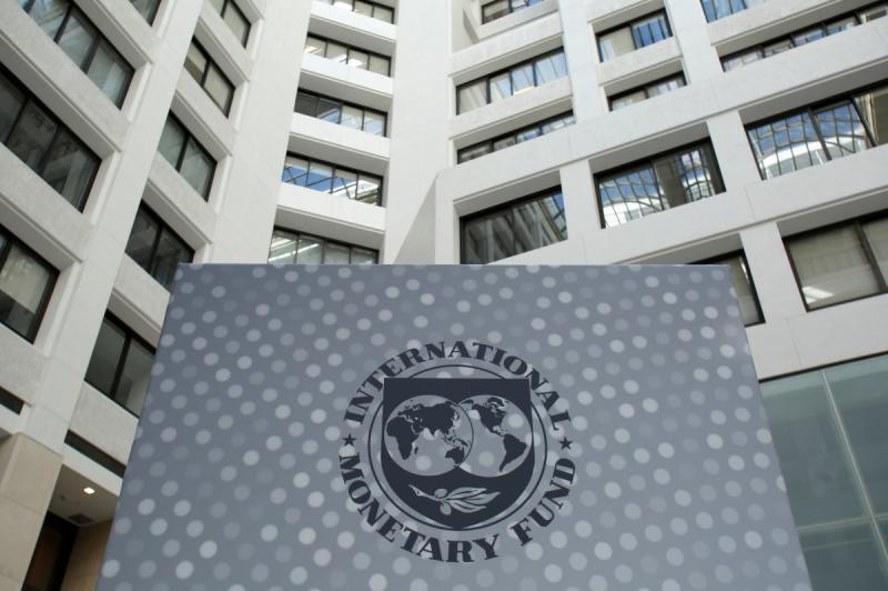 Международный валютный фонд предрекает новый финансовый кризис