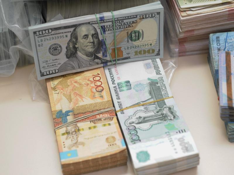 Эксперты отмечают стабилизацию курса рубля