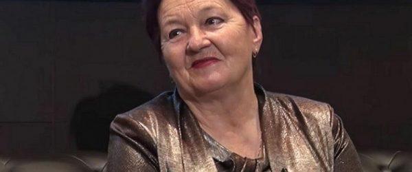 Наталья Власова, победительница лотереи