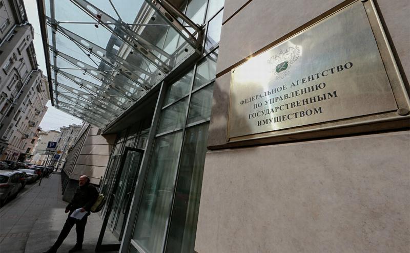 В Росимуществе заявили о росте долга перед бюджетом в 60 раз