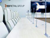 Офис X5 Retail Group
