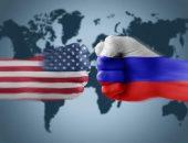 Россия против Америки