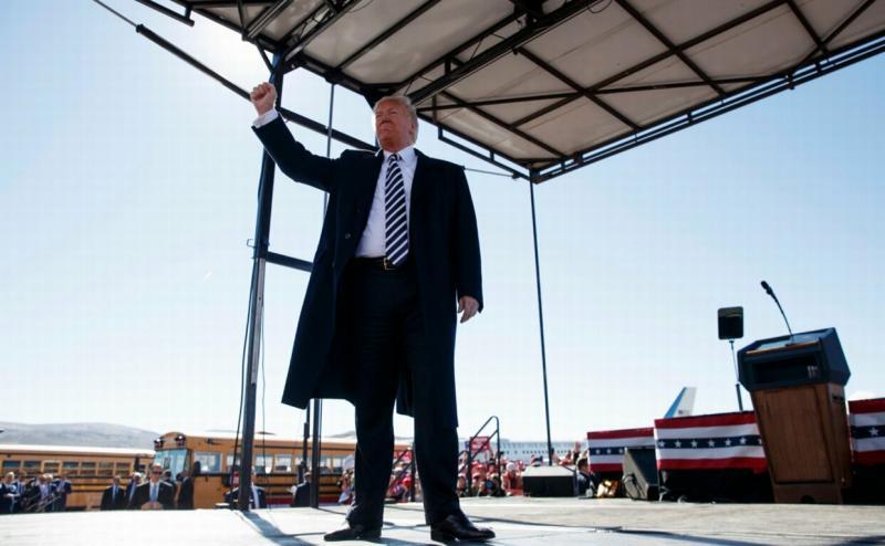 Президент США готов разорвать договор РСМД с Россией