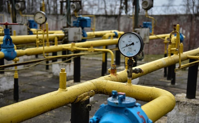Украина повысила цены на газ, чтобы не зависеть от России