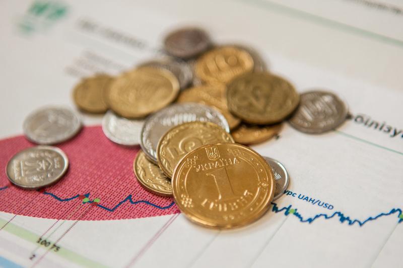 Украина признана страной с самой уязвимой экономикой