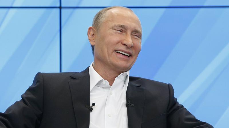 Путин готовит прямую линию обращений по пенсионной реформе