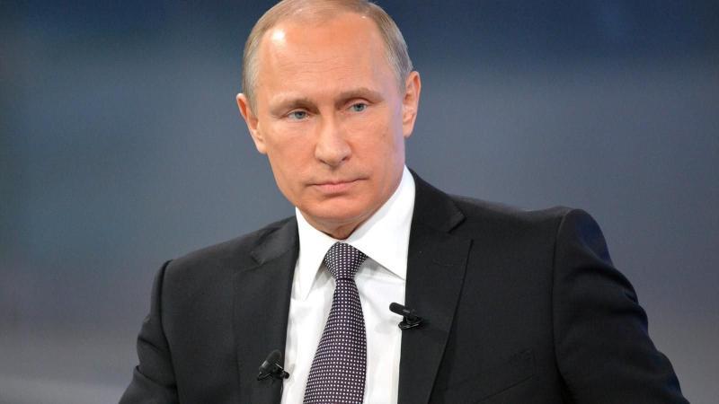Путин призвал увеличить госзакупки у малого бизнеса до 5 трлн рублей