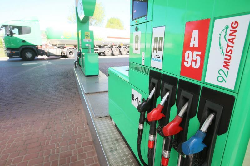 Стоимость бензина в России может подорожать уже в текущем месяце