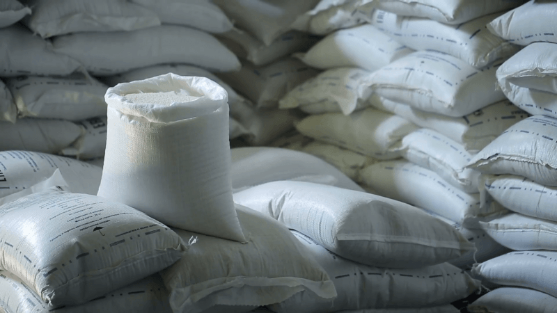 В Министерстве сельского хозяйства назвали последствия роста цены на сахар