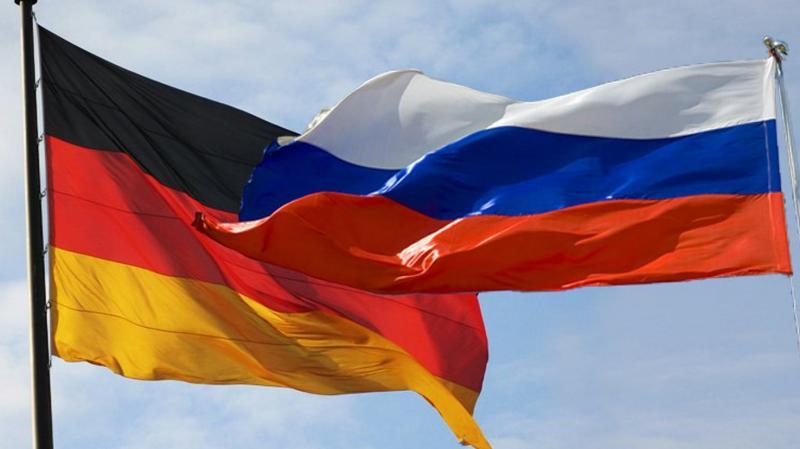 Товарооборот между Россией и Германией вырос на 25%