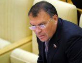 Депутат Александр Ремезков