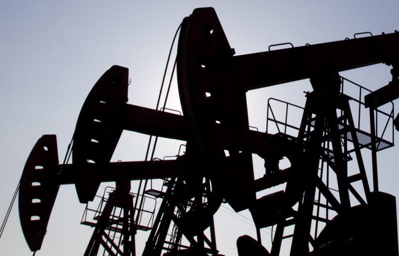 Стоимость нефти на мировом рынке опустилась ниже $75