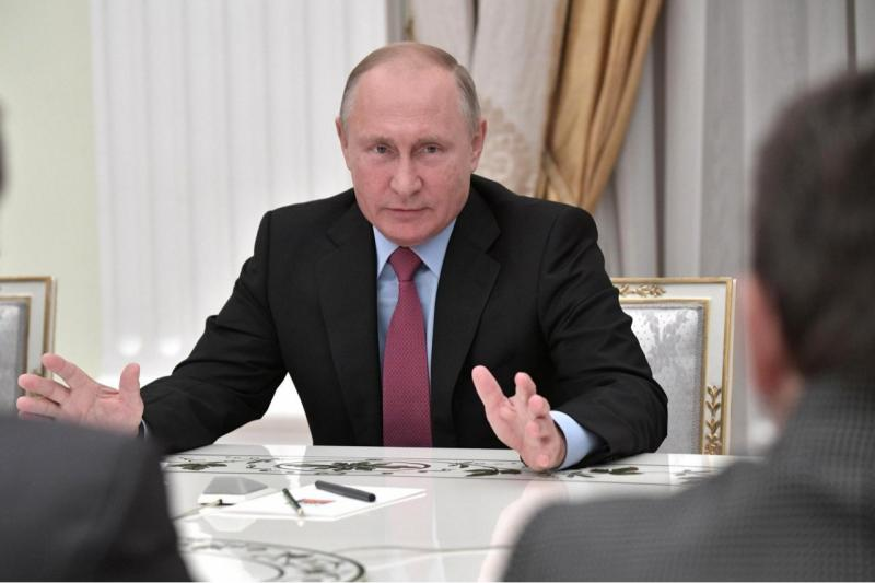 Инновационный сектор экономики России должен обеспечивать более 10% ВВП страны
