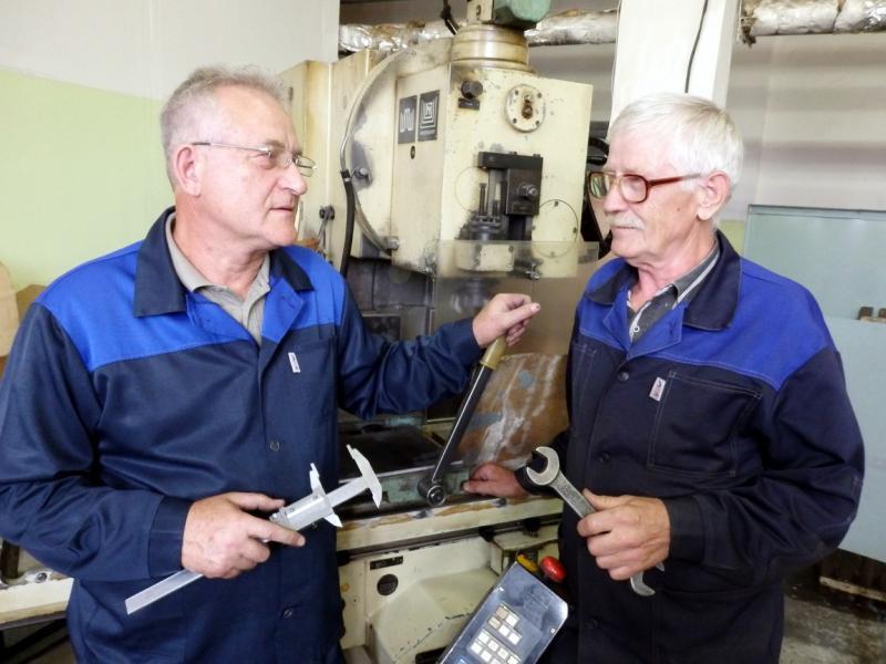 Работающие пенсионеры смогут дополнительно получить до 50 тыс. рублей в год