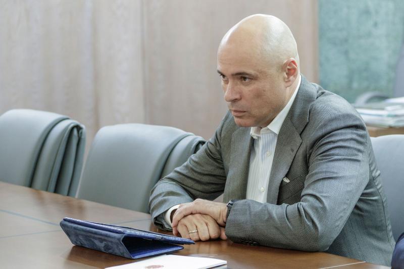 Самый богатый губернатор руководит Липецкой областью