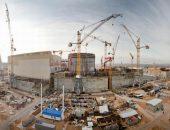 Стройка АЭС в Египте