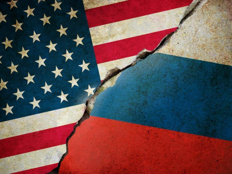 Государственный департамент США публично заявил о введении второго пакета санкций против России