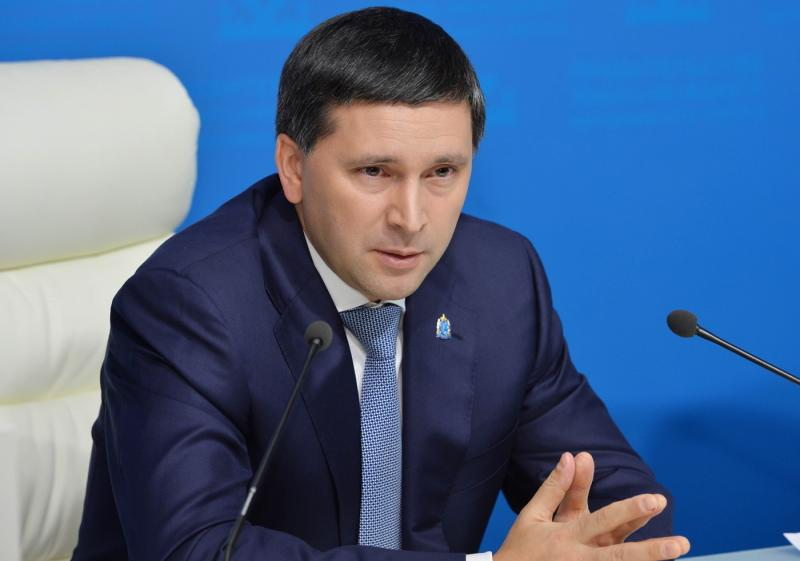 В Министерстве природы озвучили запасы российской нефти и газа