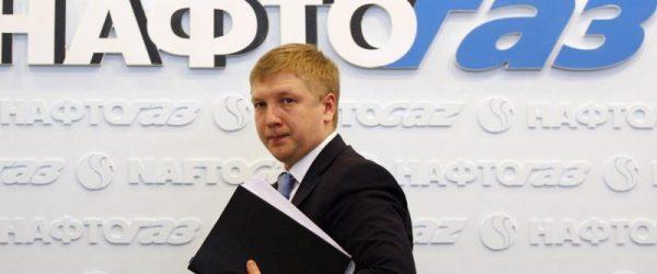 Андрей Коболев, глава
