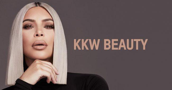 KKW Beauty Кардашьян