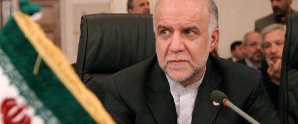 Официальный представитель Ирана в ОПЕК Хусейн Каземпур