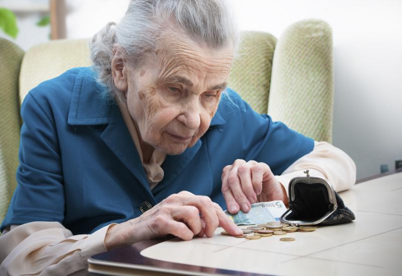 Пенсионеры получат детальный контроль над собственными пенсиями