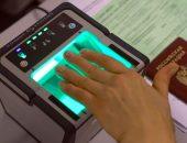 Сканирование биометрических параметров в банке