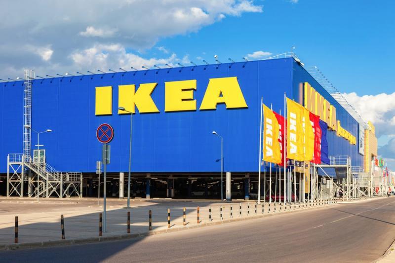 IKEA расширяет свою сеть в Москве
