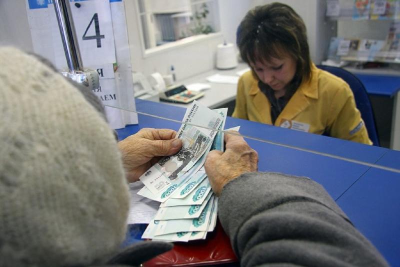 Кому из пенсионеров выплатят 2 пенсии в декабре?