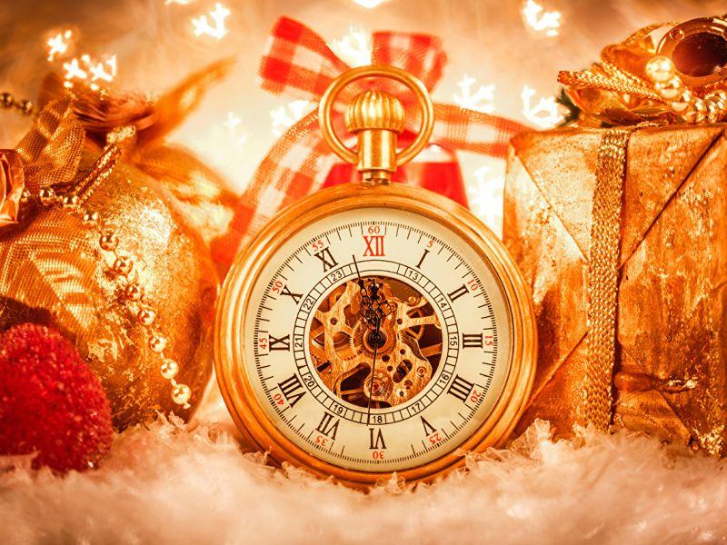 15 дел, которые нужно успеть сделать до Нового года