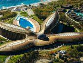 Комплекс Mriya Resort & SPA