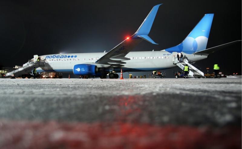 Авиаперевозчик «Победа» подал в суд на разработчика своего бизнес-плана