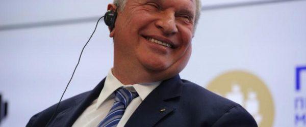 Игорь Сеченов
