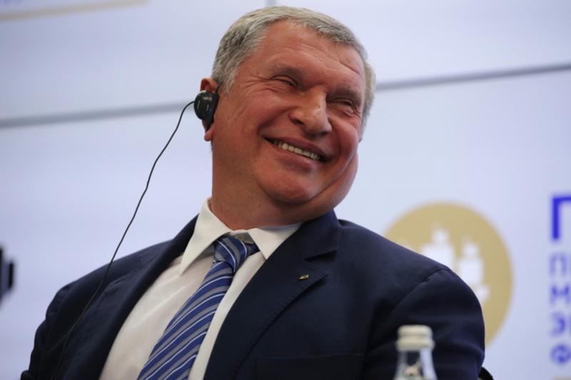Глава «Роснефти» обвинил независимые АЗС в высоких ценах на бензин