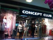 Магазин Concept Club