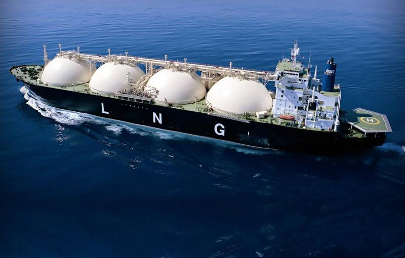 Эксперты отмечают, что российский газ выгоден для США