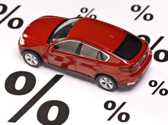 Покупка машины после Нового года