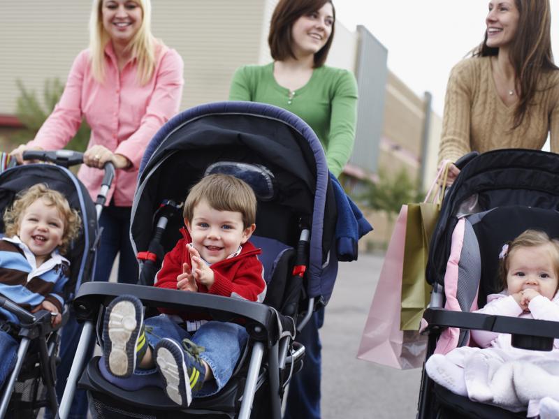 Правительство РФ увеличило размер пособия по беременности до 52 тыс. руб.
