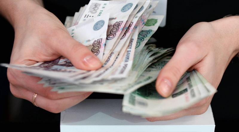 В 2019 году МРОТ увеличат на 117 рублей
